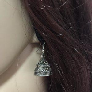Kolczyki male dzwonki