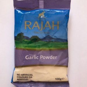 Garlik powder czosnek 100g