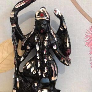 Matha Kali metal