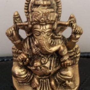 Ganesh mosiadz