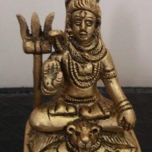 Lord Shiva mosiadz