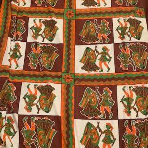 Przescieradlo bawelna kolorowe 146×216