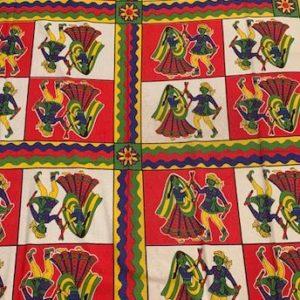 Przescieradlo bawelna kolorowe 140×210
