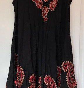 Sukienka rozmiar uniwersalny 284