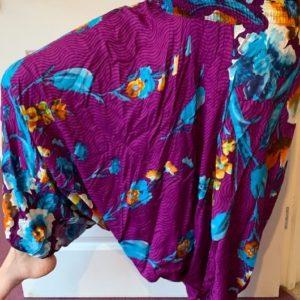 Spodnie alladynki bawelna kolorowe 230