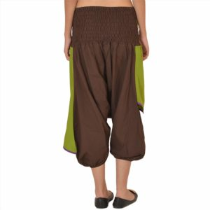 Spodnie bawelna modne kolory (244)