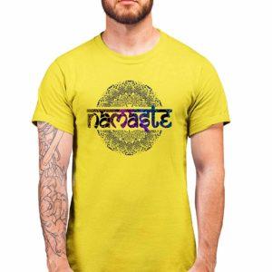 T-shirt koszulka meska bawelna M