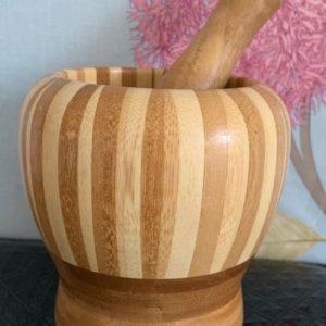 Mozdzierz drewniana