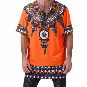 Koszulka bluzka kolorowa L/Xl