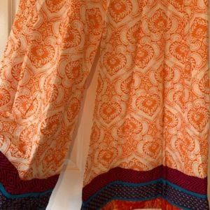 Spodnica spodnie bawelna