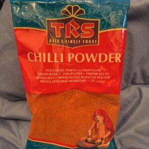 Chilli powder 100g TRS