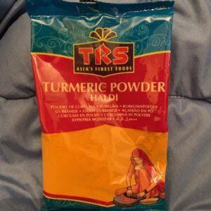 Kurkuma Tumeric powder  100g TRS