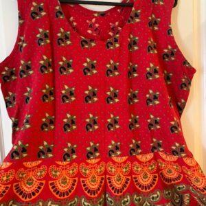 Sukienka bawelna L/Xl (255)