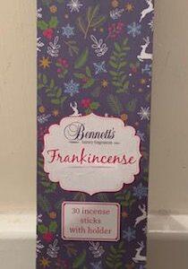 Kadzidla  30 szt Frankincense