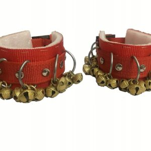 Ghungroo dzwonki do tanca klamra (106)