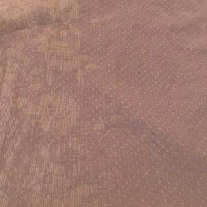 Dupatta szal ciekawy kolor kwiaty (308)