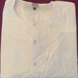 Koszula kurtha meska bawelna L (385)