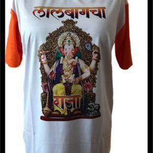 Bluzka koszulka Ganesh L (368)