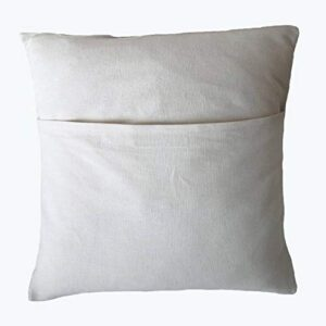 Poszewka na poduszke  40×40 cm T126