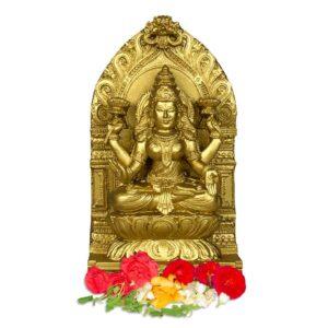 Lakshmi figurka 15 cm  T204