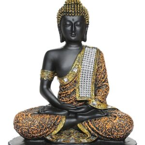 Budda  figurka 24 cm  T55