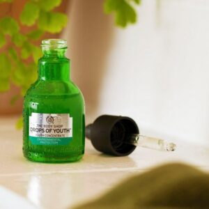 THE BODY SHOP_DROPS OF YOUTH_CONCENTRATE_SERUM_50m S056