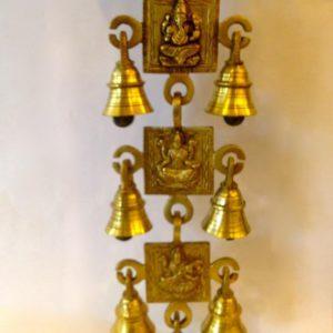 Dzwonki metalowe bostwa (109)