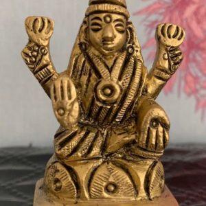Lakshmi  mosiadz Indie