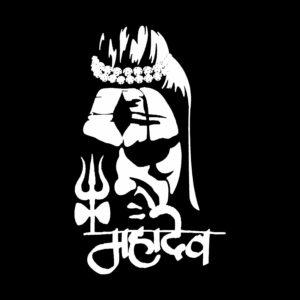 Bluzka meska biala Shiva  Xl (382)
