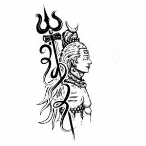 Bluzka meska szara Shiva  L (383)