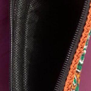 Torebka materialowa/ portfel (332)