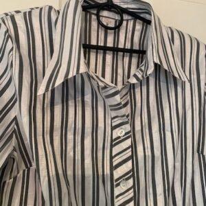 Koszula paski  damska M (398)