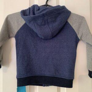 Bluza chlopiec 2-3 latka (411)