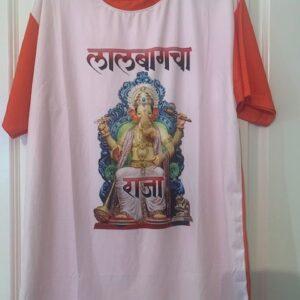 Bluzka koszulka Ganesh M (399)