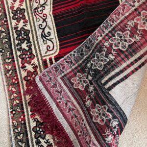 Dywan dywanik do modlitwy muslim  T6