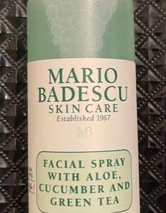 Mgielka do twarzy  Mario Badescu 236 ml T209